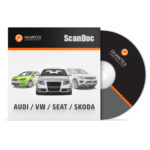 AUDI / VW / SEAT / SKODA